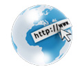 Domain forwarding